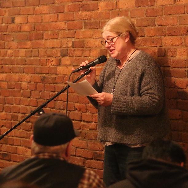 Brooklyn Poets   Dell Lemmon Brooklyn Poets